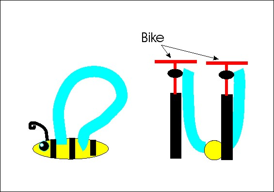 Bike Rack Competition Ministry of Awesome