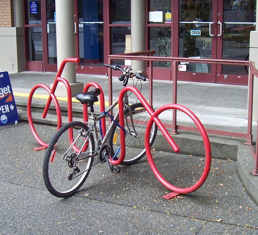Competition: Design a Bike Rack for Christchurch!