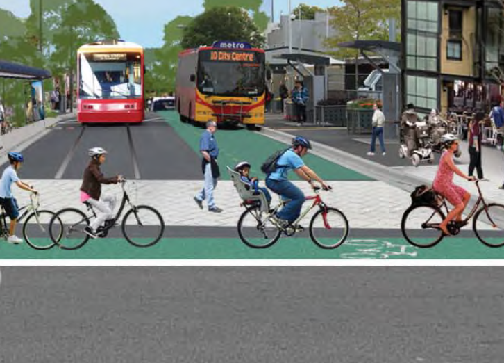 How do we make the new Christchurch cycle-friendly? Fri 14th Sep