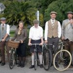Biking Activities for May 2018