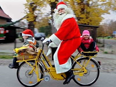 Xmas: What to get the Biking-Nut in your Life