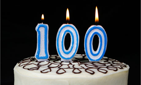 Flashback Friday – 100 Blog Posts: What should the next 100 cover?