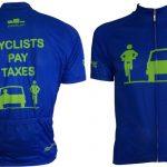 Flashback Friday – Mythbusting: Cyclists don't Pay