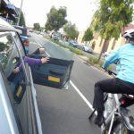 Flashback Friday – Handy Tips: Avoiding Dooring