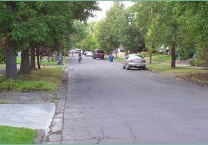 Neighbourhood Greenways...