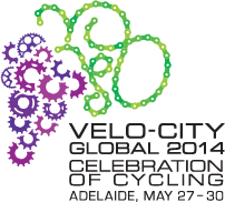 Thoughts from Velo-City Global 2014 Adelaide #vcg14
