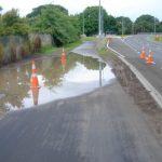 Flashback Friday: Keeping Pathways Dry