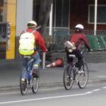 Flashback Friday: Top Tips for Starting Bike Commuting