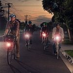 Flashback Friday: Are bike lights becoming too bright?