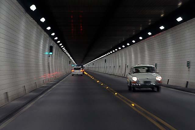 Bike the Lyttelton Tunnel – Sun 31st August