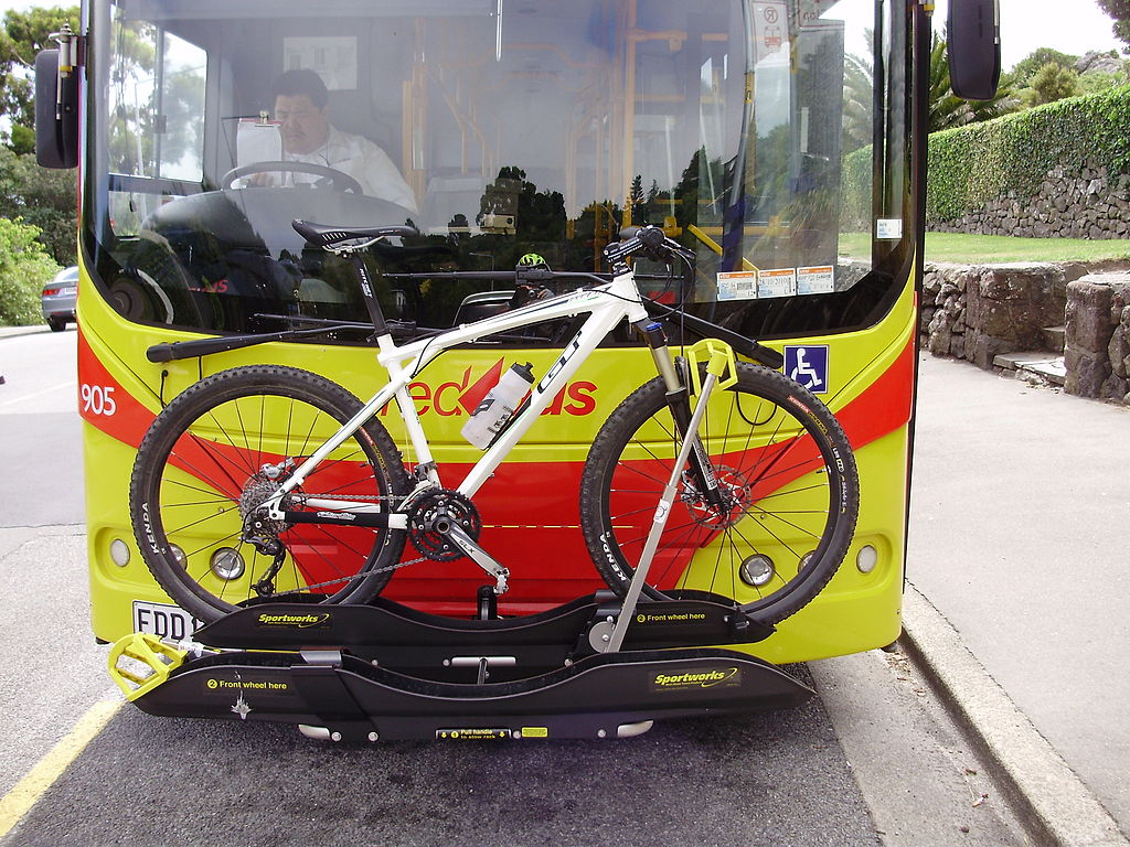 Bus Bike Racks continue to grow