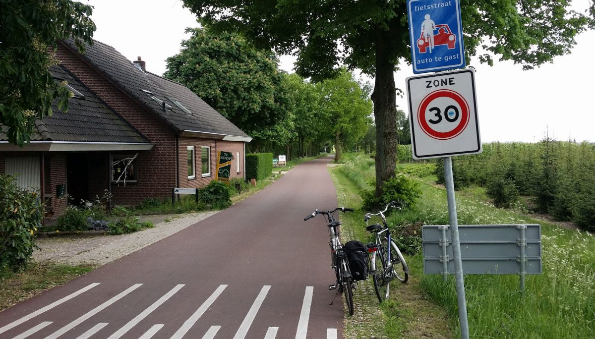 Arnhem and Nijmegen – Twin Cycling Cities