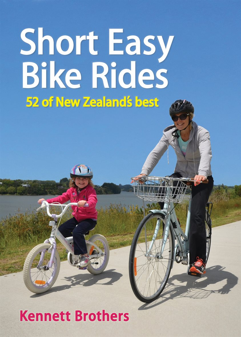 Book Review: Short Easy Bike Rides