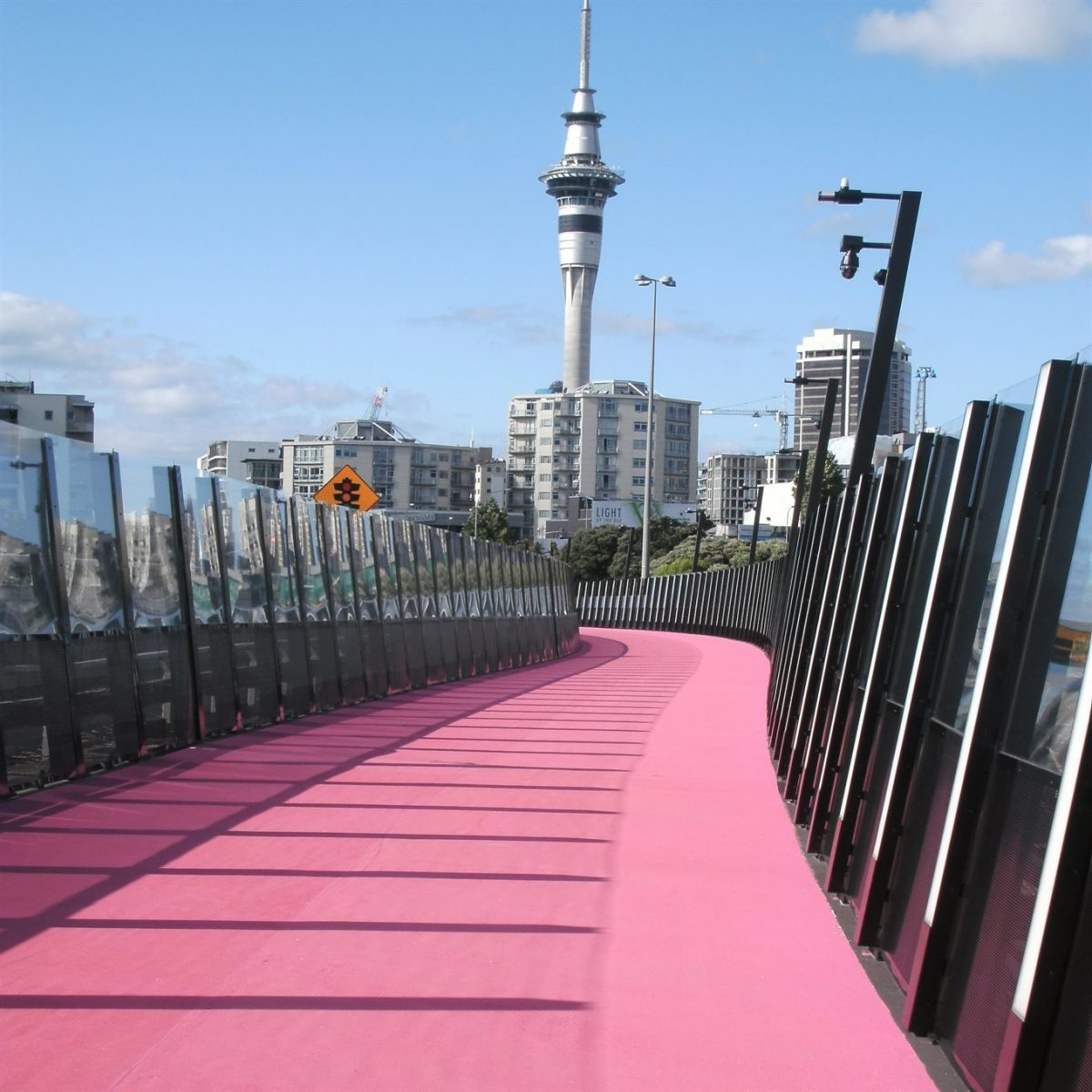 Has Auckland Cycling turned a corner?