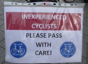 Go Cycle Chch