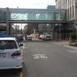 Sharrows: share that space