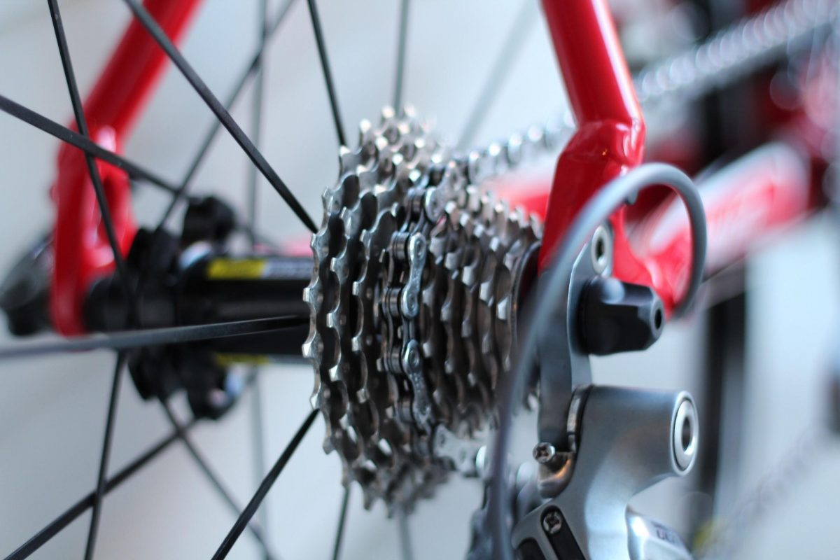 Guest Post: 5 Maintenance Tips New Cyclists Should Never Forget