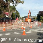 Guest Post: the season for cycleway building