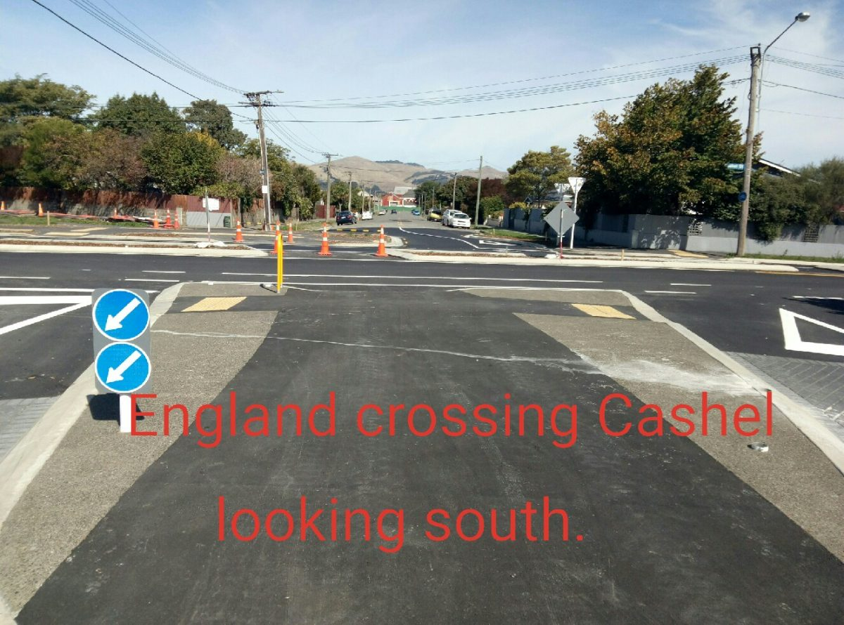 Guest Post: The Season for Cycleway Building Part Two