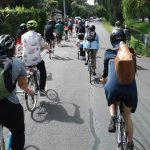 Biking Activities for February 2018
