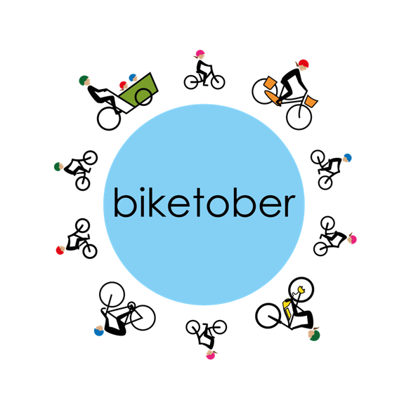 Would you like to help during Biketober?