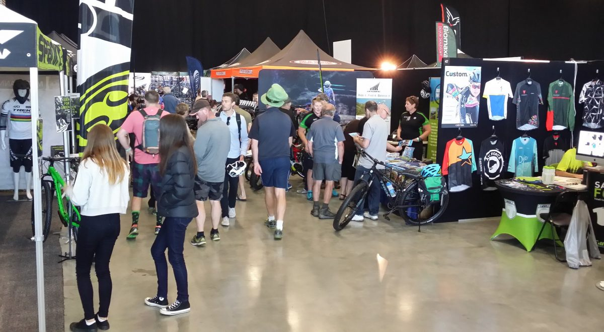 Bike Expo a great success