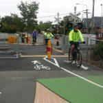 2017 in Review: Bikeways, Biketober, Bikelash…