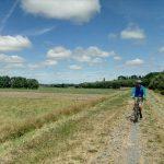 Guest Post: Biking to the Boundary – Waimakariri River Regional Park, Pt.1