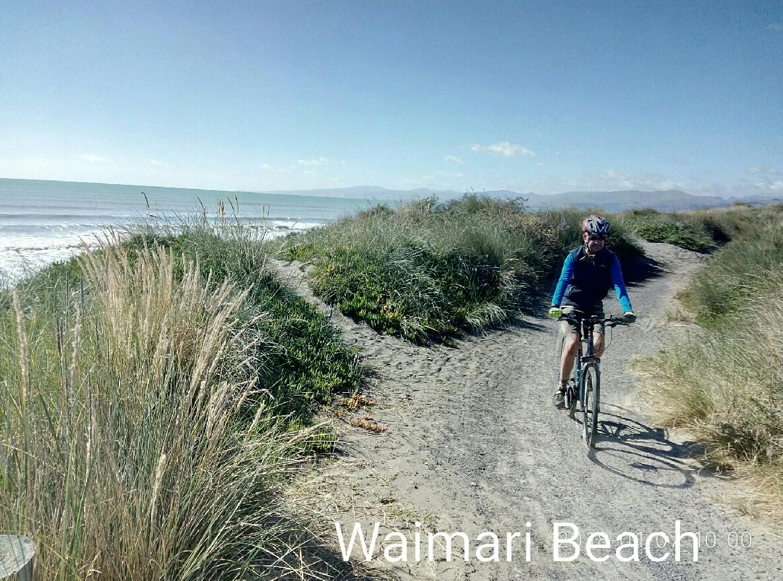 Guest Post: Biking to the Boundary – Waimakariri River Regional Park, Pt.2