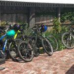 Guest Post: Lunch Biking