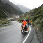 Rickshaw Charity Ride Success