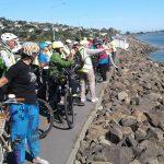 Biking Activities for April 2018