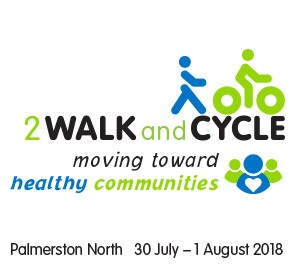 Palmy Nth is the place to be for cycling in July