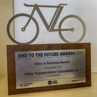 Christchurch finalists for 2018 Bike Awards