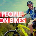 Biking Activities for August 2018