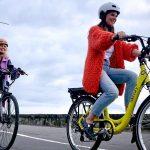 Biking Activities for September 2018 – and Biketober!