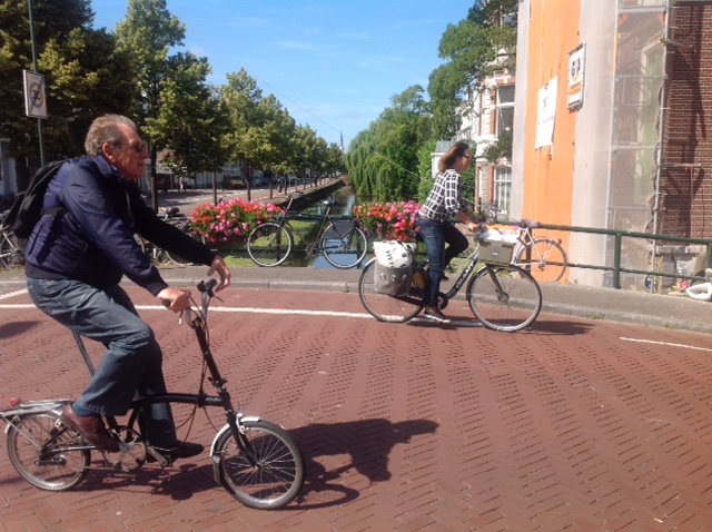 Guest Post: Christchurch Will Never Be Amsterdam