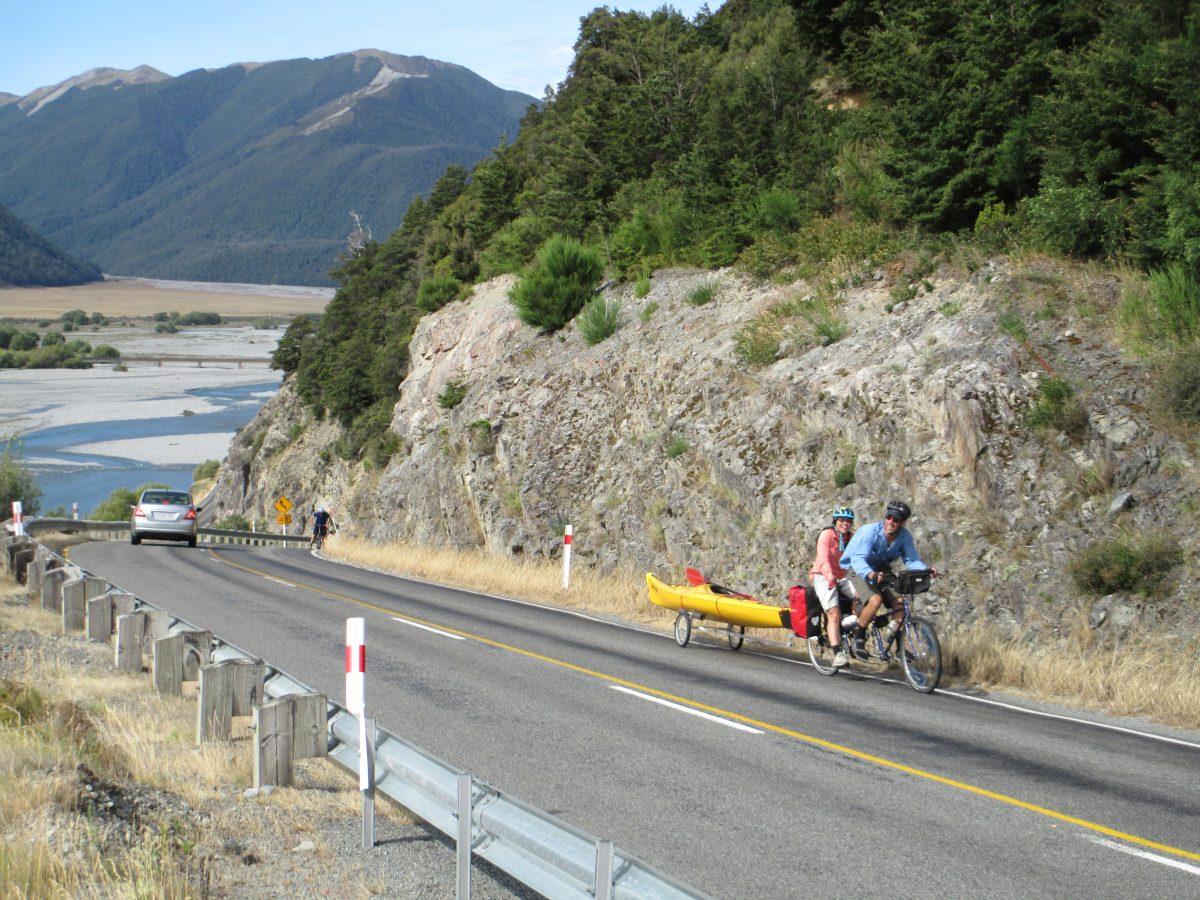 F3C3 Fossil Fuel Free Coast to Coast to Coast 2019