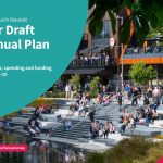 Draft Annual Plan brings more cycleways forward