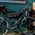 Guest Post: Telescope bikepacking