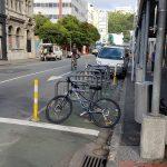 Photo of the Day: Wellington Bike Corral