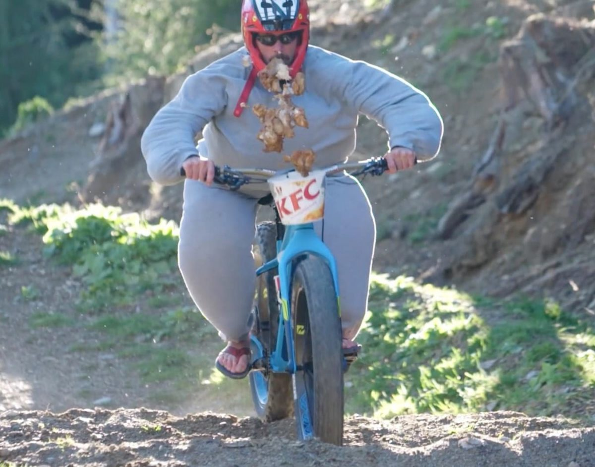 Review/Preview: Big Bike Film Night 2019