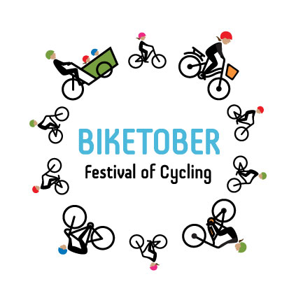 Biketober 2020 is coming – Volunteers Needed!