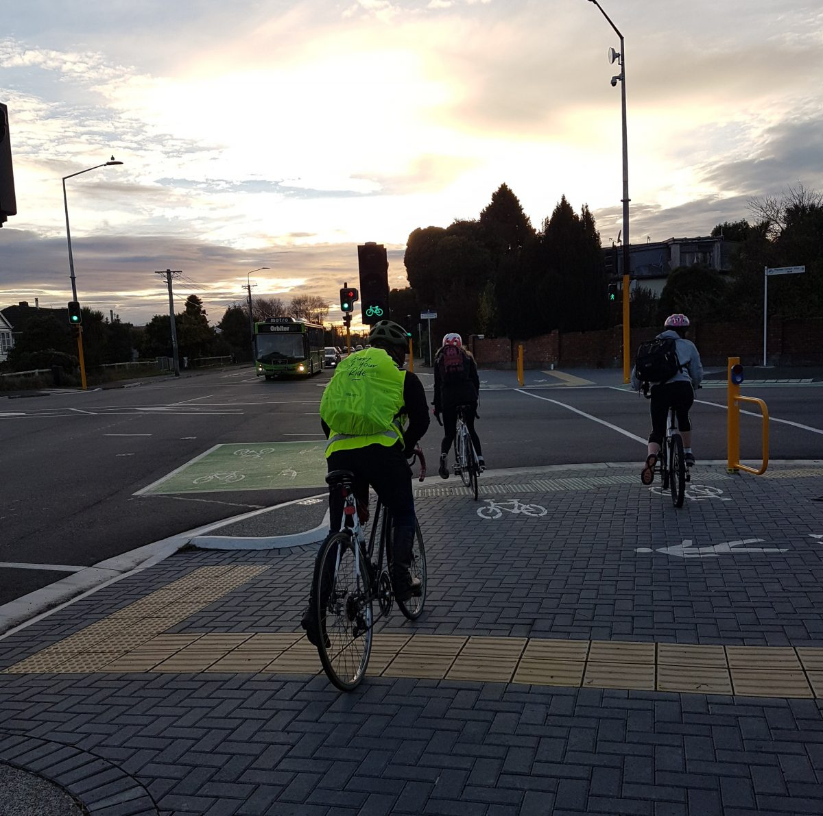 Guest Post: Are Cycleways Really that Controversial?