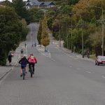 Flashback Friday: Biking and COVID-19 in Christchurch