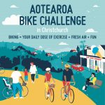 Feb 2021 – Time for Aotearoa Bike Challenge again!