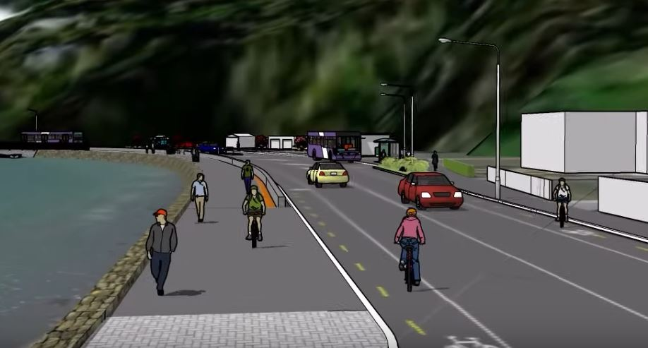 Progress on Chch Cycling Projects