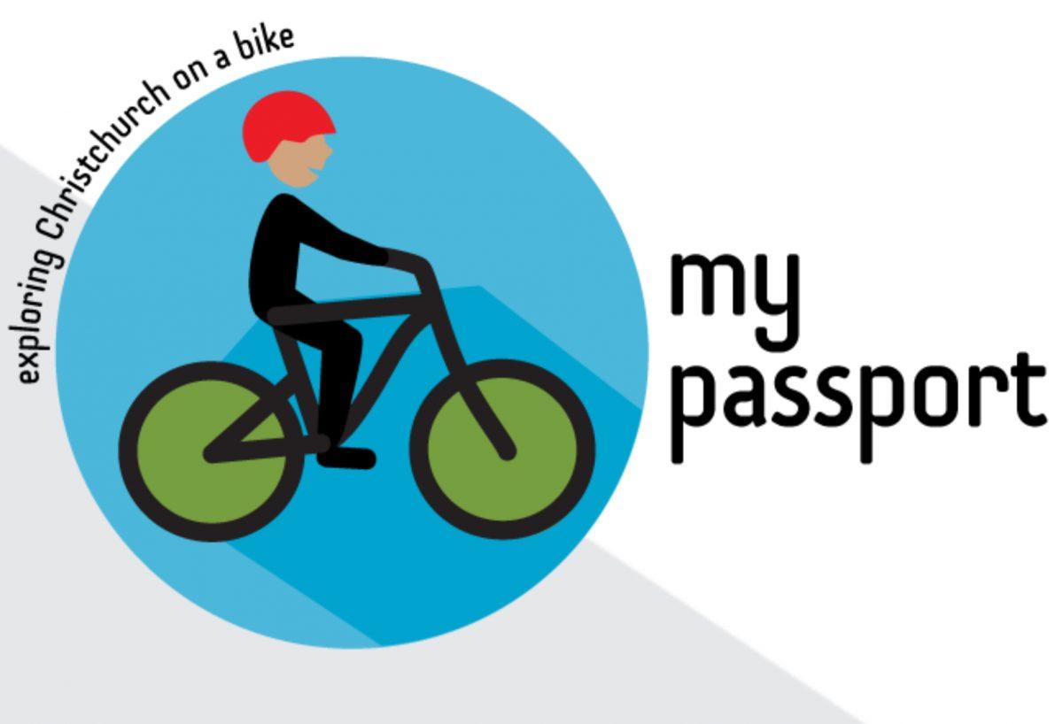 Kids Passport Competition new for Biketober 2021
