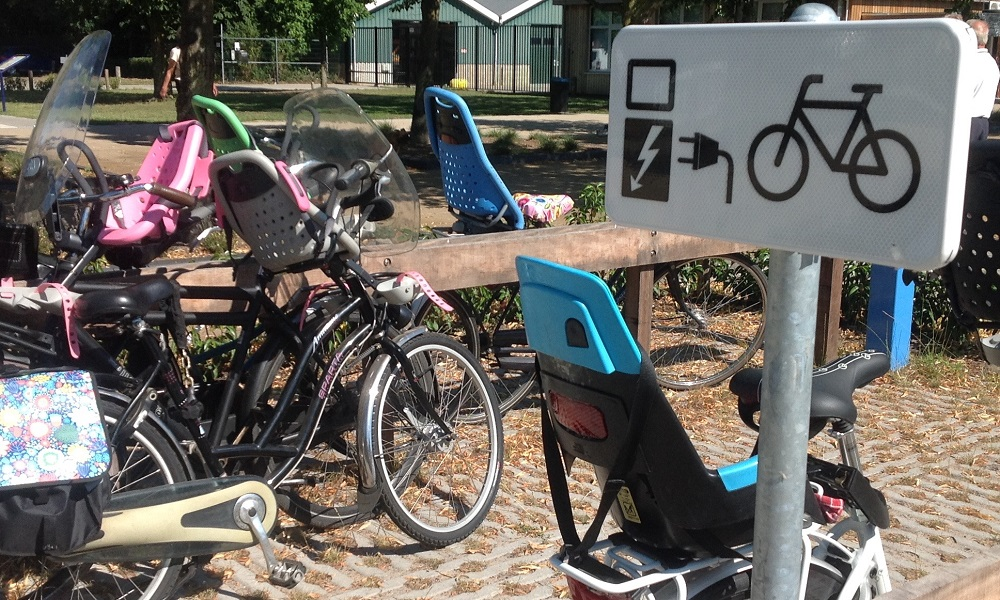Biketober – Spokes Tuesday Transport Seminars