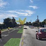Nor'west Arc Cycleway – Section 3 consultation